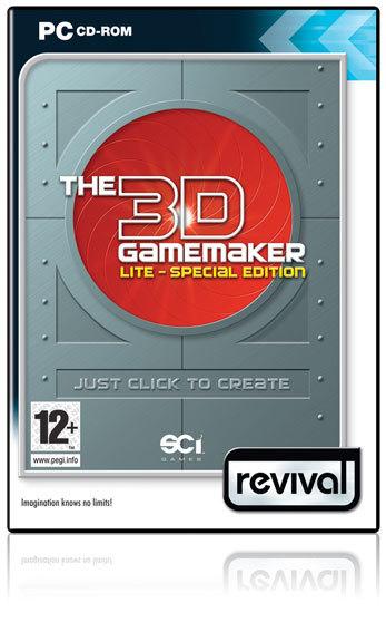 ������ ��� ������� Lite 3D Game Maker
