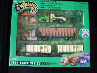kentoys trucks