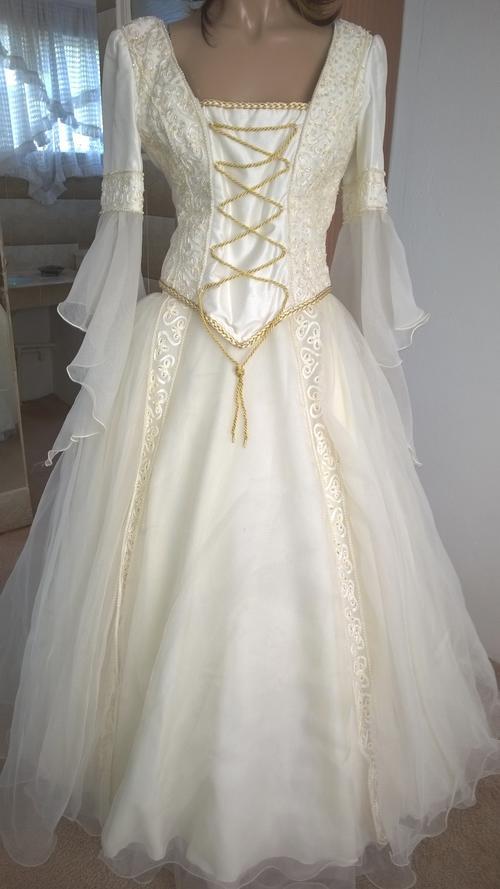 Vintage Wedding Dresses Reno