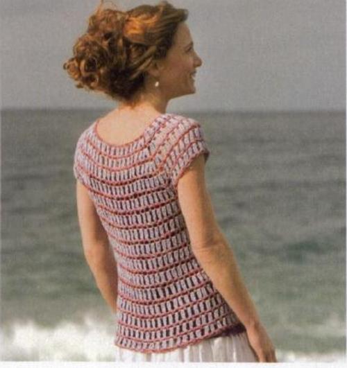 Other Crochet - Interweave-Crochet-Spring-2007 MAGAZINE EBOOK was sold ...