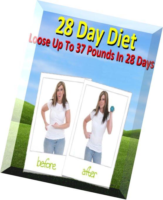 28 диета