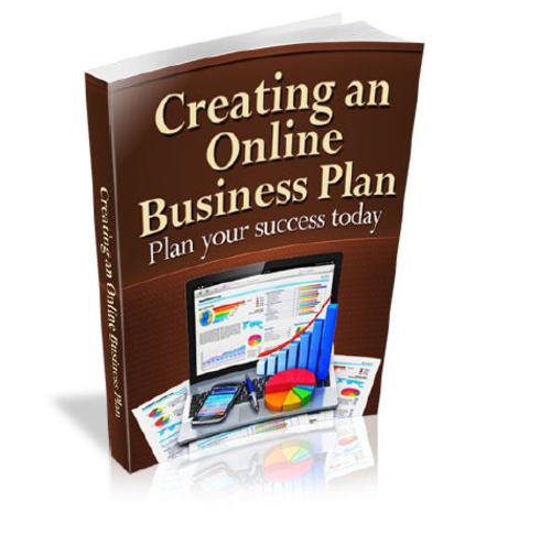 Online Business Plan Writing Course- Business Plan Online