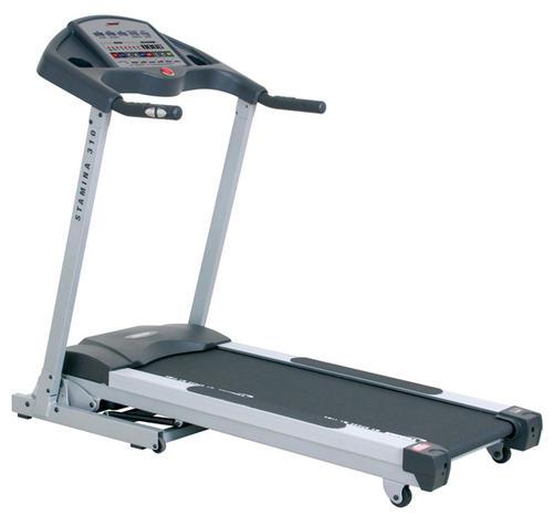 Treadmill Trojan Stamina 310 Was Sold