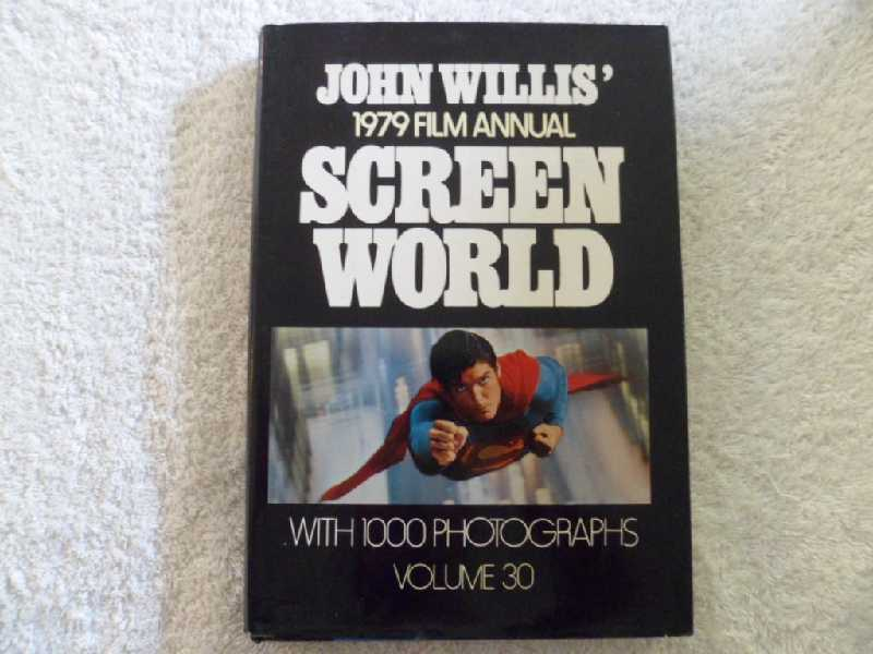 John Willis Screen World 1979 John Willis