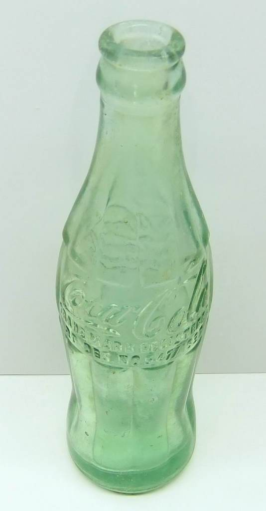 Original Coca Cola Bottles Glass - Coca Cola Bott...