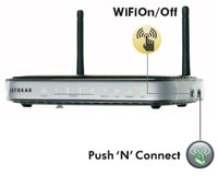 how to see web traffic through router