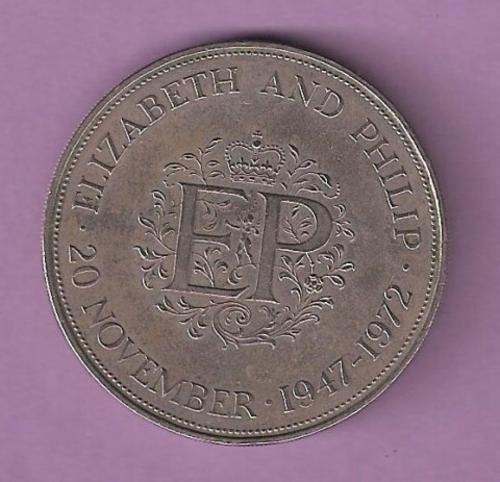 queen elizabeth ii crown. 1972 Queen Elizabeth II