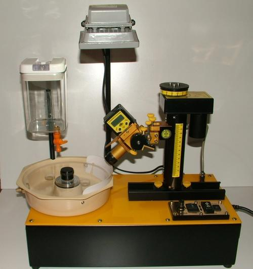 accessories gemstone faceting machine complete with
