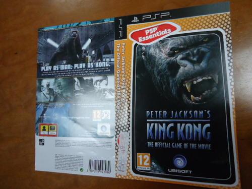 Кинг Конг Игра С Торрента