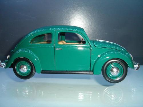 Models vw beetle split window 1951 1 18 scale for 1951 volkswagen split window