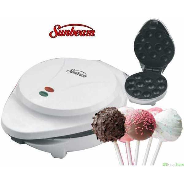 Sunbeam Cake Pop Maker