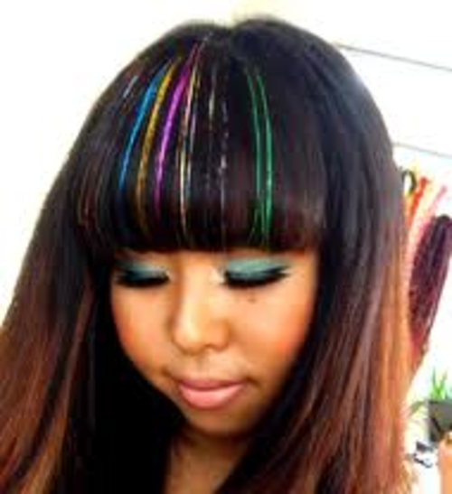 Hair Extensions Amp Weaves Hair Extensions Latest Trend