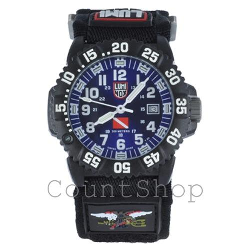 Men 39 s watches luminox men 39 s navy seal dive series 2 watch 3953 sea new was sold for r1 870 - Navy seal dive watch ...