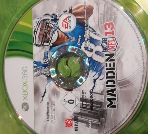 how to make a xbox 360 game disc