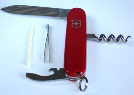 pocket knives swiss army knife one blade bottle opener. Black Bedroom Furniture Sets. Home Design Ideas