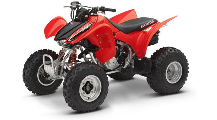 HONDA QUAD-BIKE FOR SALE. TRX 300EX SPORT MODEL 2008 (BRAND NEW-unwanted