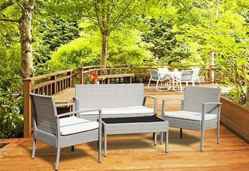 Patio Sets & Picnic Tables Outdoor OR Patio Furniture