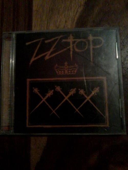 Zz Top Xxx 113