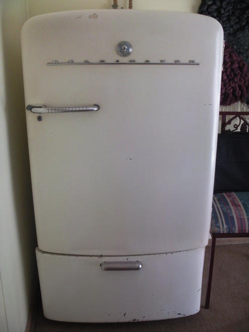 Kelvinator refrigerator freezer on wiring diagram