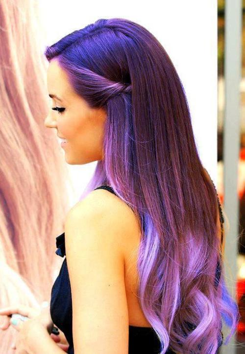 Hair Colourants Amp Dyes Crazy Colour Semi Permant Hair