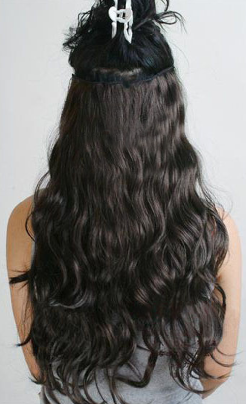 Indian Remy Hair Extensions In Johannesburg 61