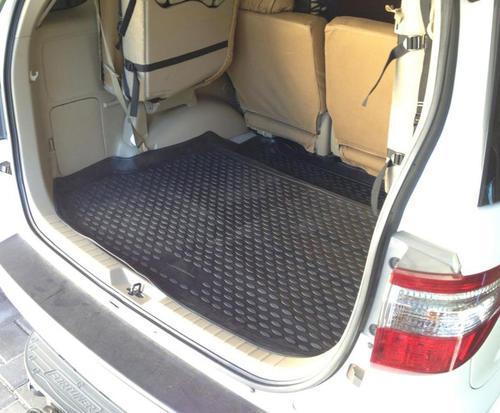 Floor Mats Toyota Fortuner 2008 Gt Present Tpe Boot