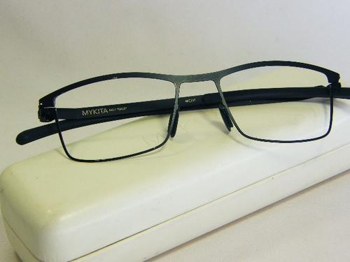 Reading Glasses Frame Size : Eyewear - Pair of Mykita No 1 Dale size 140 reading ...