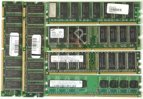 DIMM RAM Desktop Memory for computers PC