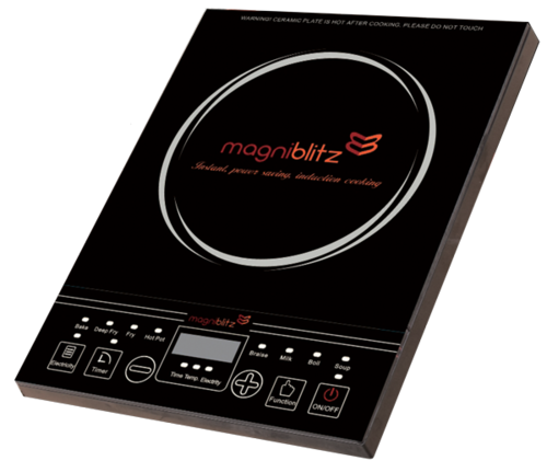 MagniBlitz induction cooker