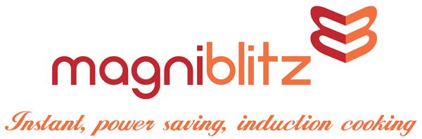 magniblitz logo