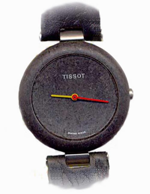 Tissot Rock Watches