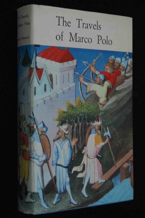a description of the travels of marco polo by marco polo A biographical overview of the great explorer marco polo, who traveled throughout asia in the 1200s marco polo search the site go marco served in several high-level government positions the travels of marco polo was published in french though polo's book exaggerates places and.