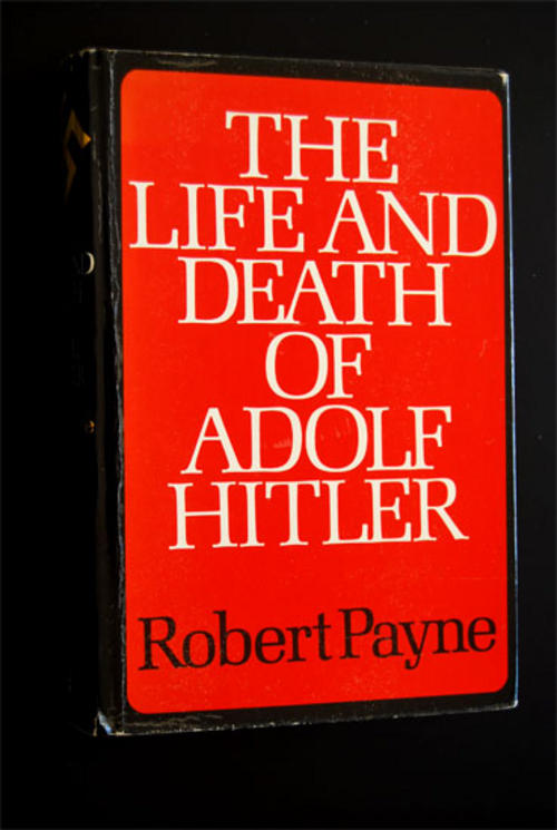 an introduction to the life and death of adolf hitler Why did his ill-considered attack lead to russia's victory adolf hitler: a study in tyranny among the most an introduction to the life of adolf hitler important of.