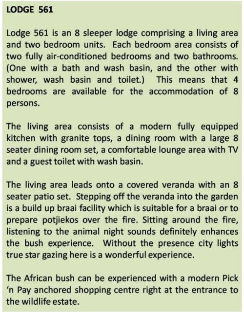 Lodge 561