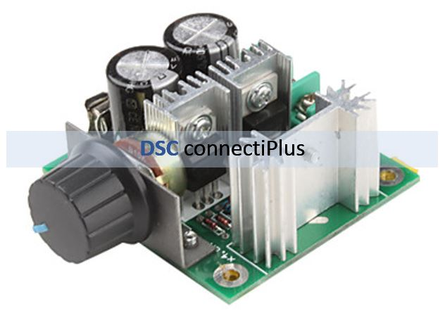 Electronic Components Clearance Dc 12 40v 400w Pwm Dc