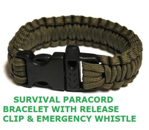 Other tools knives compasses survival paracord for Cool things to do with paracord