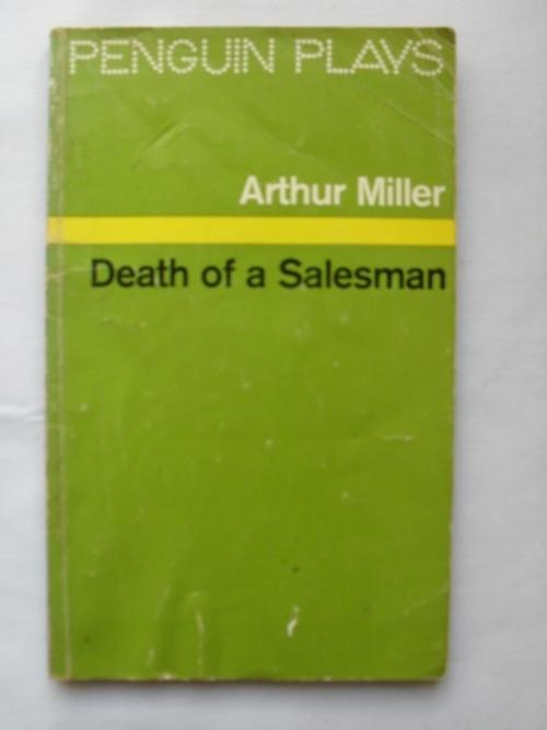 death of a salesman timebends A tragedy of a common man and he demonstrated this belief in death of a salesman timebends, the struggle in death of a salesman was simply between father and son for recognition and forgiveness, it would diminish in importance however, he continues.