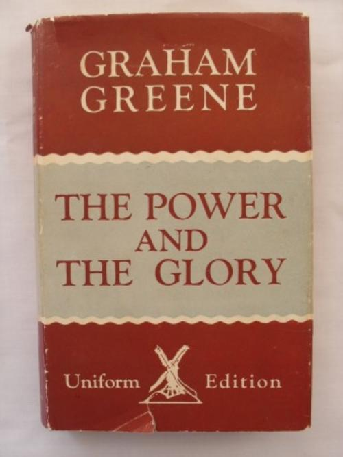 graham greene the power and the glory essay The power and the glory by graham greene essays: over 180,000 the power and the glory by graham greene essays, the power and the glory by graham greene term papers, the power and the glory by graham greene research paper, book reports 184 990 essays, term and research papers available for unlimited access.
