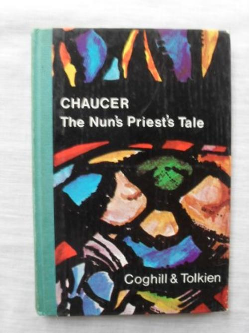 nun priest tale essay Nun's priest essay 1 pages prof: y the nuns priests tale the nuns priests tale is the story of a cock called chanticleer who had a wife called pertelote.