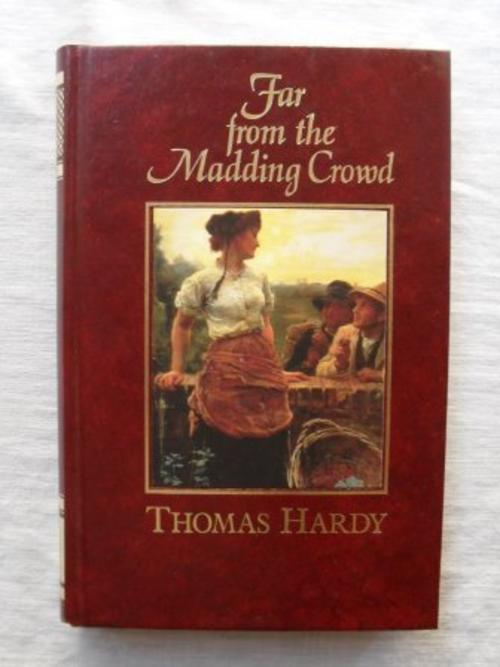 far from the madding crowd review book