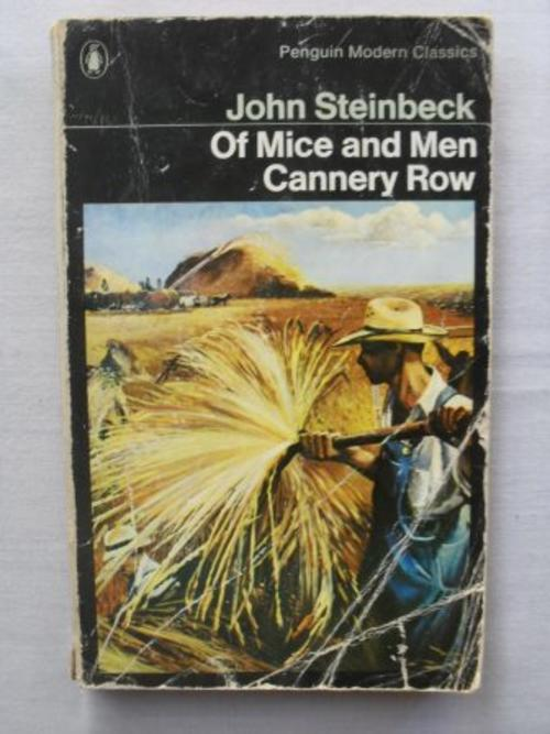 penguin classics of mice and men pdf