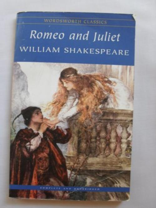 Romeos loyalty in romeo and juliet by william shakespeare