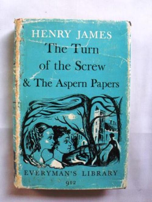 the ambiguity of henry james essay Turn of the screw study guide contains a biography of henry james, literature essays, a complete e-text, quiz questions, major themes, characters, and a full summary.