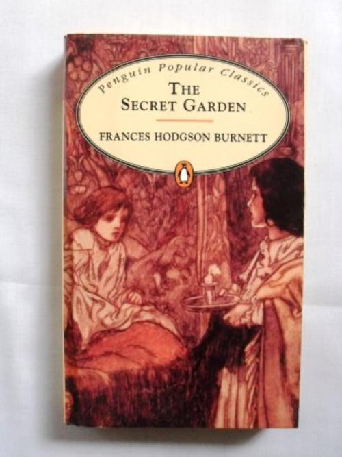 Children 39 S Classics The Secret Garden Frances Hodgson Burnett Was Sold For On 8 Dec At