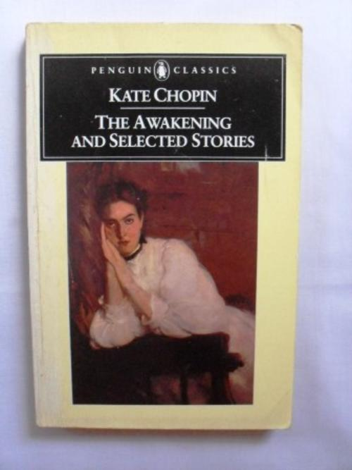 ambiguity in kate chopins the awakening essay