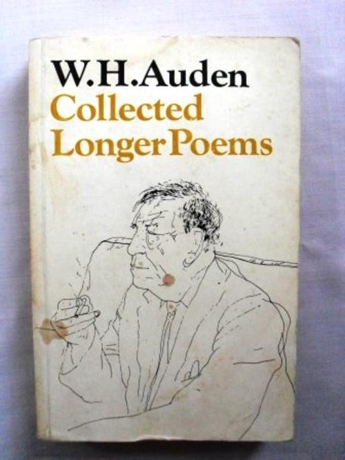 W. H. Auden Critical Essays
