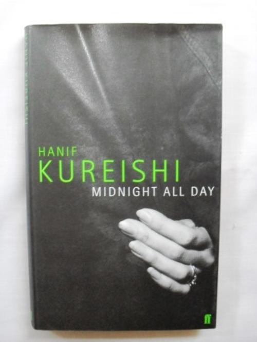 hanif kureishi essays This interview with hanif kureishi is taken from my book from fatwa to jihad: the rushdie affair and its legacy (atlantic, 2009.