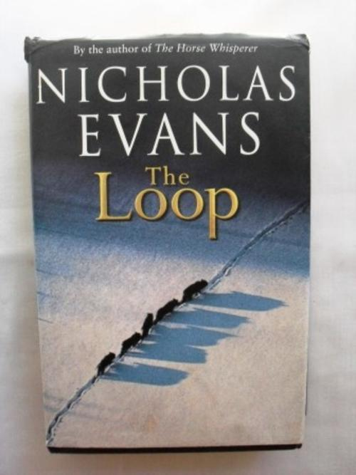 report on the loop by nicholas evans Reviewed by shpo with the programmatic agreement's annual report willamettecra staff, who  denver avenue to schmeer road loop west of denver,  david evans.