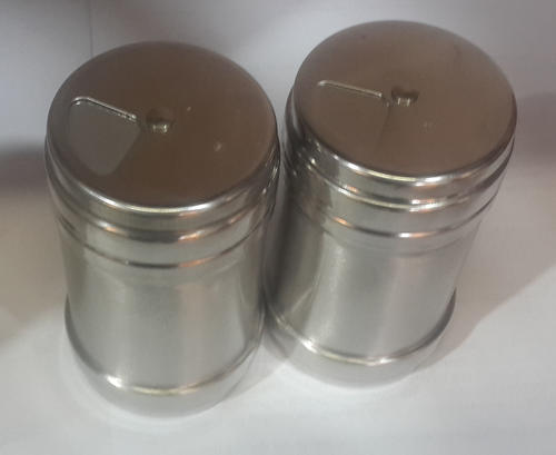 Salt Pepper Mills Small Size Salt Or Spice Container
