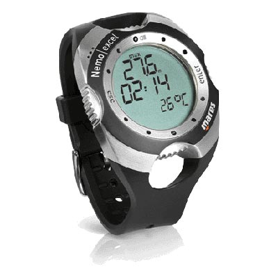 Sports outdoors watches mares dive computer nemo - Mares dive watch ...